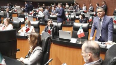 Photo of Presentan senadores Acuerdo Nacional para superar las crisis