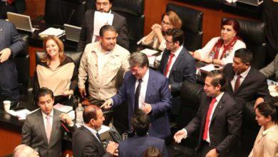 Photo of Morena en el Senado pide mayores castigos para ecocidas