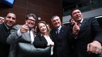 Photo of Senadores morenistas piden a SCJN revisar suspensión de garantías individuales