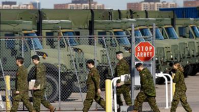 Photo of Trudeau enviará soldados a asistir hogares de adultos mayores