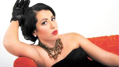 Photo of Presentan a soprano mexicana en ópera por internet