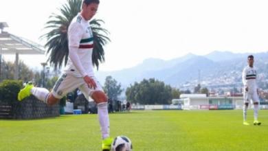 Photo of Futbol de Tokio 2020 podría jugarse con jugadores Sub 24