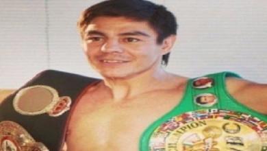 Photo of Travieso Arce sólo peleará con JC Chávez y descarta al Kochulito