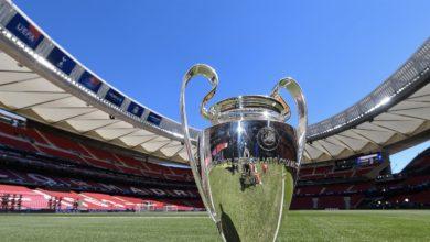 Photo of Ligas europeas podrían reanudar el 29 de mayo