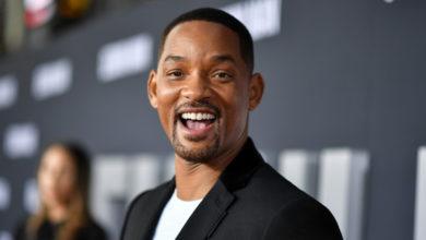 Photo of Will Smith será presentador de televisión en la nueva plataforma Quibi