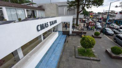 Photo of Por lluvias, colonias se quedarán sin agua en Xalapa
