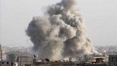 Photo of Ataque israelí deja 14 muertes en el este de Siria