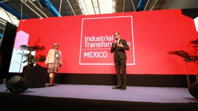 Photo of Anuncian Feria de la Industrial Transformation