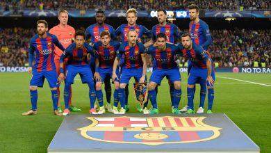 Photo of Equipo del Barcelona se someten a pruebas del Covid-19
