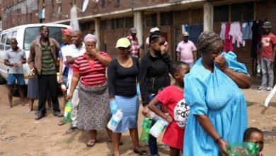 Photo of África supera las dos mil muertes por coronavirus