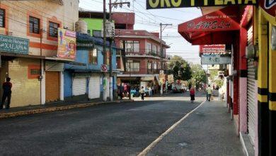Photo of Empresarios reprueban cierre de calles y negocios