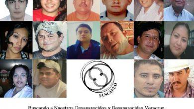 Photo of Madres de desaparecidos desisten de marchar el próximo 10 de mayo