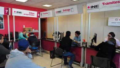 Photo of Amplía INE vigencia de credenciales vencidas