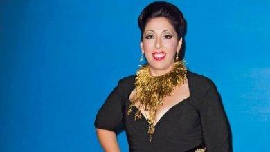 Photo of Regina Orozco lee cuento en Festival Contigo en la Distancia