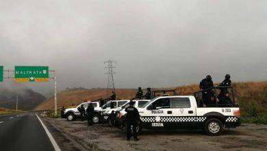 Photo of Van Puebla y Veracruz contra delincuentes