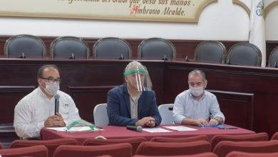 Photo of Acuerdan bancos y Ayuntamiento adoptar medidas de salud