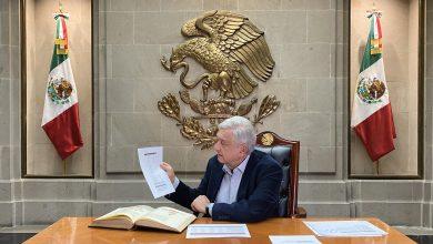 Photo of Coronavirus dejará un millón de empleos menos en el país: López Obrador