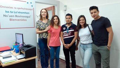 Photo of Pandemia nos hace repensar nuestra vida: alumno de la UVI en Argentina