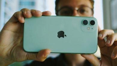 Photo of El iPhone sin puertos sería una realidad en 2021