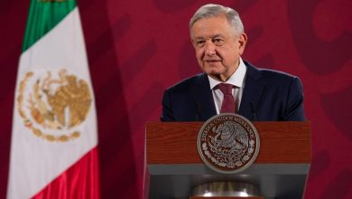 Photo of Se revierte fuga de capitales, destaca AMLO