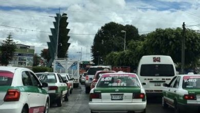 Photo of Ante pandemia, solo 6 mil taxis operan en Xalapa