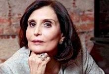 Photo of Ángeles Mastretta, la presencia constante del miedo…