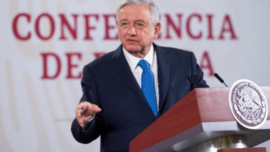Photo of Obrador limpiará a la Marina de corrupción
