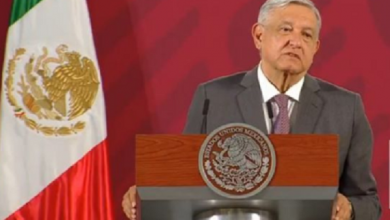 Photo of AMLO deja en manos de jueces caso de Karime Macias
