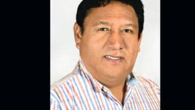 Photo of Fallece Alcalde de Tultepec; se especula sobre la causa