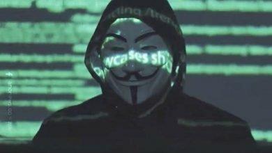 Photo of Anonymus reaparece; Donald Trump es acusado de violación y pedofilia