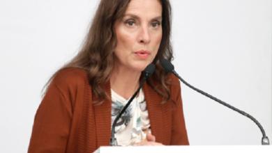Photo of Gutiérrez Müller llama a seguir con recomendaciones sanitarias