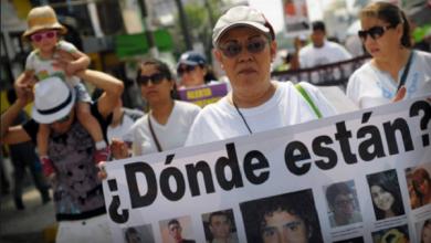 Photo of Colectivos usarán redes sociales para mantener búsqueda de familiares