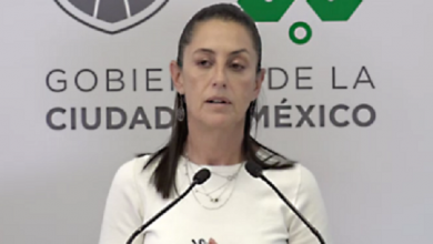 Photo of El miércoles anunciaran Plan de Retorno a la Nueva Normalidad en CDMX