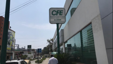 Photo of CFE triplica sus tarifas, denuncian usuarios
