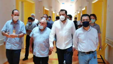 Photo of CRIT de Poza Rica será hospital Covid-19