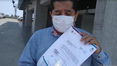 Photo of En Ixhuatlán del café, piden que aclare alcaldesa vínculos con empresas fantasma