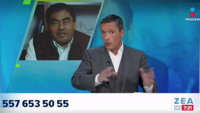 Photo of Gobernador Barbosa insulta a periodista Francisco Zea