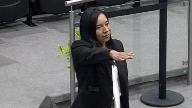 Photo of Clementina Salazar y no Ailett Cayetano será la Fiscal Anticorrupción
