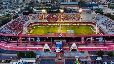 Photo of Hay nuevo tiburón en el futbol mexicano