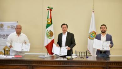 Photo of Mejora la percepción de corrupción en el estado de Veracruz