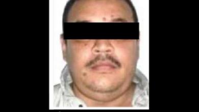 Photo of Presunto jefe de plaza en Sayula de Alemán es detenido por SP
