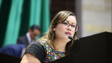 Photo of Envía diputada mensaje a mexicanos en el extranjero: no están solos