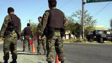 Photo of Son necesarias las Fuerzas Armadas en seguridad: AMLO