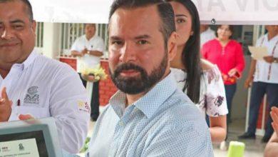 Photo of Confirma Alcalde de Playa Vicente haber contraído Covid-19