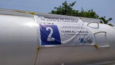Photo of Boqueños reclaman que Compañía de Agua es elitista