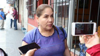 Photo of Ciudadanos no deben dejarse engañar con apoyos fraudulentos: Diputada