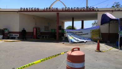 Photo of Cierre de panteones afecta a floristas en el puerto de Veracruz