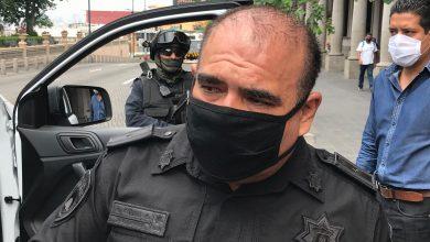 Photo of Policía municipal de Xalapa no desaparecerá con militarización del país