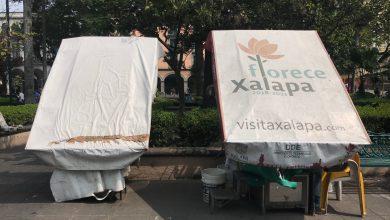 Photo of Gobierno promete pagar créditos a comerciantes del parque Juárez
