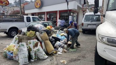 Photo of Multas por sacar la basura a destiempo se mantienen pese a la pandemia